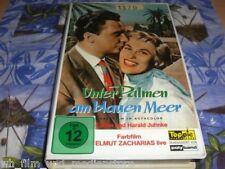 60ziger Revuefilm => Unter Palmen am blauen Meer - Bibi Johns - Erstauflage