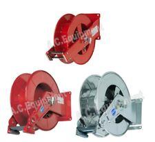Pressure Washer Hose Reel Retractable Spitwater/Gerni/Karcher/Jetwave/JetBlaster