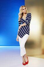 3/4-Flared Jeans. Apart. Weiß. NEU!!! KP 74,90 € %SALE%