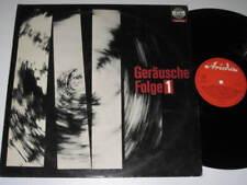 LP/GERÄUSCHE FOLGE 1/Ariola 70434 MEGARAR