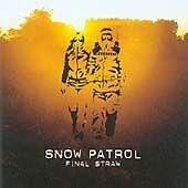 Snow Patrol - Final Straw (2004)