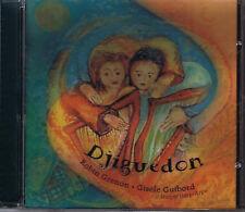 grenon guibor duos pour harpes celtique et paraguayenne
