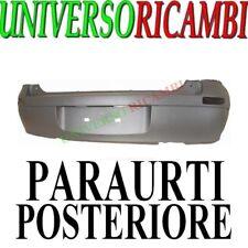 PARAURTI POSTERIORE GRIGIO OPEL CORSA C 00-03
