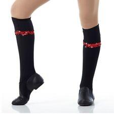 Batter Up Mock Socks Only Dance Costume Baseball Clearance CS,CM,CL,AM,AXL