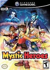 Mystic Heroes - Gamecube by KOEI Corp