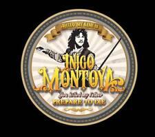 La Princesa Novia Iñigo Montoya pelicula peli T-Shirt