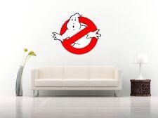 Películas Ghostbusters Pared Coche Camioneta Adhesivo Calcomanía Arte 6 Tamaños Dormitorio Oficina