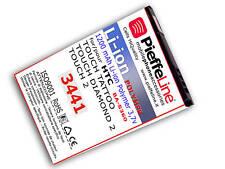 Batteria Li-ionPoly1200mAh per HTC TOUCH DIAMOND 2 BA-S360