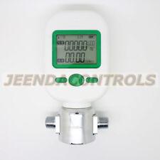 MF5706 Digital Gas Mass Flow Meter Portable Gas Air Flow Rate Tester