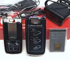NOKIA 6600 FOLD KLAPP-HANDY UNLOCKED MOBILE PHONE BLUETOOTH KAMERA MP3 NEU NEW