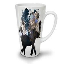 Animale NUVOLE CIELO FANTASY NUOVO White Tea Tazza Da Caffè Latte Macchiato 12 17 OZ (ca. 481.93 g) | wellcoda