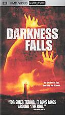 Darkness Falls (UMD, 2008)