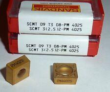 SCMT 3(2.5)2-PM 4025 SANDVIK INSERT