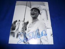 HARRIETT ANDERSSON signed Original Autogramm In Person