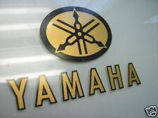 TANK GRAPHIC EMBLEM STICKER RACING YAMAHA FAIRING TZ 350 TZ 500 TZ 750 RD 250