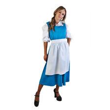 Adult Blue Belle Costume
