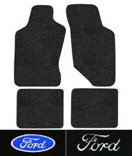 1992-1995 Ford Taurus Floor Mats - 4pc - Cutpile