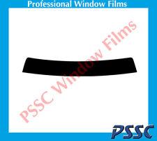 PSSC Pre Taglio Sun Strip Film finestra auto-BMW 5 Series Saloon 1995 a 2003