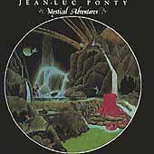 Mystical Adventures by Jean-Luc Ponty