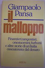 STORIA PANSA GIAMPAOLO IL MALLOPPO