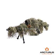 Arcturus Ghillie Rifle Wrap - Woodland