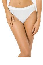 5 Slips Sport Edición de algodon organico color: blanco tallas 38-48 de SPEIDEL