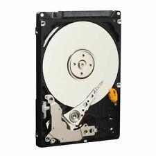 """Laptop Hard Drive 160GB 250GB 320GB 500GB 750GB 1TB 2TB Various SATA 2.5"""" HDD"""