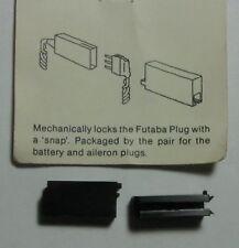 Ernst #115 Security Clip for Futuba Plug