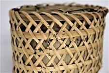 1980's Liu An Anhui Province 500 g basket Tea with old ginseng flavor Raw (Sheng