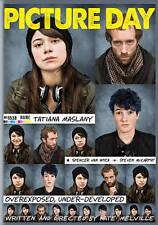 Picture Day (DVD, 2013) Tatiana Maslany, Steven Mccarthy, Spencer Vanwyck