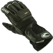 Richa TYPHOON GTX Goretex noir imperméable moto Moto gants
