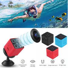 SQ23 WiFi 1080P Infrared Mini Camera Sports DV Monitor Video Recorder Camcorder