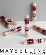 Maybelline Instant Anti-Age ERASER Eye Concealer 6.8 ml - Brand New 16 Shades