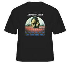 Neuromancer book T Shirt