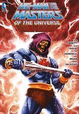 HE-MAN UND DIE MASTERS OF THE UNIVERSE (deutsch) ALLE LIM. VARIANT´S ab #1  MOTU