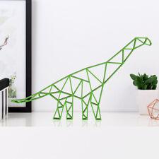 """Kleinlaut 3D-Origami """"Brachiosaurus"""" 32 Farben & 5 Größen Geschenkidee Gebutstag"""