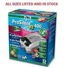 JBL ProSilent a50 a100 a200 a300 a400 Quiet Aquarium Air Pump Fish Tank Aeration