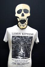 Los gatitos Limón-el gran dentista-T-Shirt