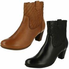 Ladies Van Dal Ankle Boots 'Danville'