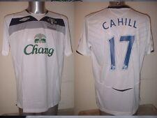 Everton CAHILL BNWOT Adult S M L XL XXL Umbro Shirt Jersey Football Soccer New