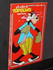 ***ALBI DI TOPOLINO N. 1126*** 6-6-1976 CON BOLLINO