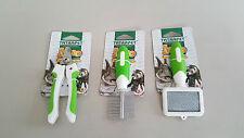 Hamster Grooming Set COMB BRUSH PLIERS Rabbit Chinchilla Ferret Degu Mouse Pet