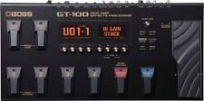 Boss GT-100 Multi-Effects Guitar Effect Pedal