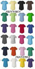 Rabbit Skins 4400 Infant Lap Shoulder Creeper, Boys, Girls, Unisex, New on SALE!