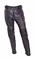 Motorradhose Kombihose  Leder mit Protektoren,Top Qualität Gr.S,M,L,Xl,2XL.3XL