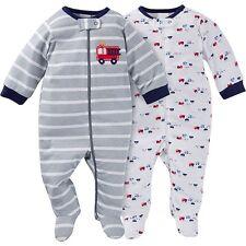 e61c5b66457b One-Piece Sleepwear Newborn - 5T for Boys