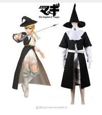 Magi: The Labyrinth of Magic Titus Alexius Magic School Uniform Cosplay Costume