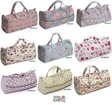Knitting Bag Storage Bag for Knitting Wool Knitting Needles & Craft by Hobbygift