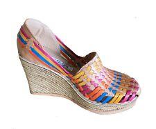 1e52897396 Platform Sandals Women's Espadrilles 6 Women's US Shoe Size for sale ...