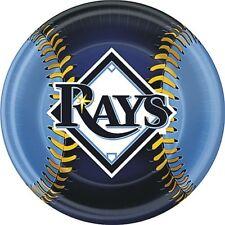 Tampa Bay Rays #12 MLB Team Logo Vinyl Decal Sticker Car Window Wall Cornhole